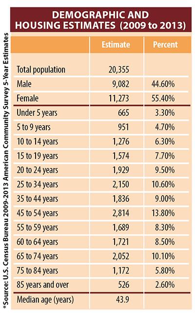DemographicsHousing2015