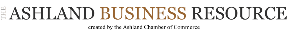 Ashland Business Resource - Home